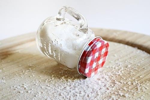 bulk kosher salt